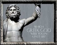 Which Greek God Were You in a Past Life? - Quiz - Zimbio