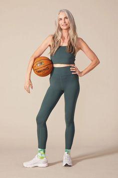 Kindfolk Yoga Pants Leggings Extra Long for Tall Women
