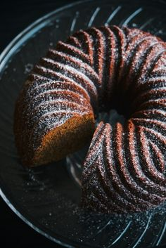 gingerbread {cake} | movita beaucoup