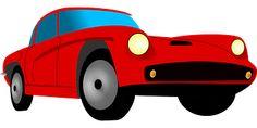 Auto, Sport, Červená, Sportovní, Vozidlo
