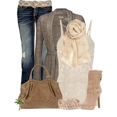 fashion outfits for 2013 | Casual Outfits | Out Shopping casual-outfits-1 – Fashionista Trends