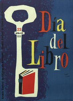 Ricard Giralt-Miracle 1959