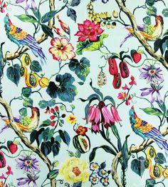 Jane Clayton/ Prestigious Textiles