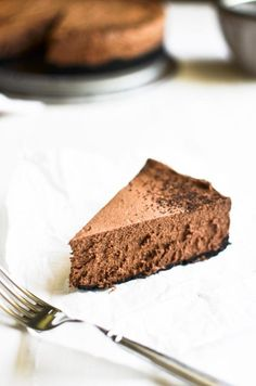 Almost No-Bake Chocolate Mousse Pie is a great dessert for any time of year. It's creamy, decadent, and super easy to whip up. Chocolate Wafer Cookie Recipe, Nabisco Chocolate Wafers, Chocolate Mousse Pie, Coconut Hot Chocolate, Chocolate Liqueur, Frozen Chocolate, Chocolate Desserts, Great Desserts, Delicious Desserts