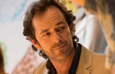 10 Things You Didn't Know About Luke Perry