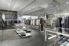 JOOP! store by Burdifilek, Hamburg store design