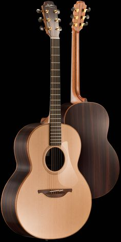 Original Series - Lowden Guitars - Handmade and Hand built Acoustic Guitar Range from Downpatrick, Ireland