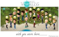 SmallWorlds is the best game on the www