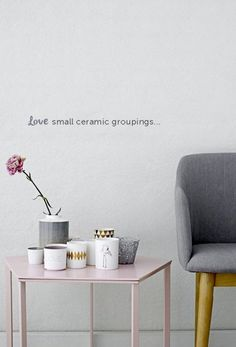 Spring Interior Trends 2015 From Bloomingville