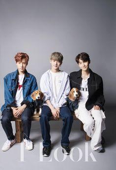 look /the boyz Got7 Jackson, Jackson Wang, Fandom, Kim Young, Bae, Beauty Magazine, Picture Credit, Seungri, Hyungwon