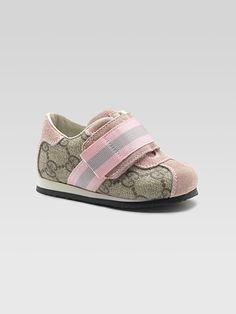 Zapatos Gucci Niña