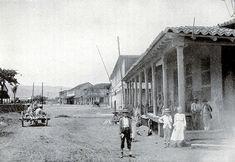 stgo cuba 898 Punto de Encuentro - Cuba en 1898 - POBLACIONES Y PAISAJES DE CUBA