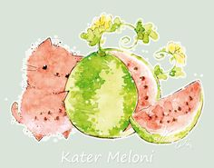 like a melon by Melonkitten on DeviantArt
