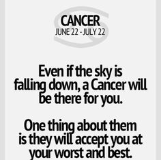 Daily Horoscope Cancer Zodiac Mind Your source for Zodiac Facts Horoscope Du Cancer, Cancer Zodiac Facts, Cancer Quotes, Cancer Zodiac Love, Pisces, Zodiac Mind, My Zodiac Sign, Zodiac Quotes, Cancer Traits