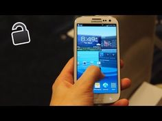 How To Unlock a Samsung Galaxy - It works 100% for any Samsung phone