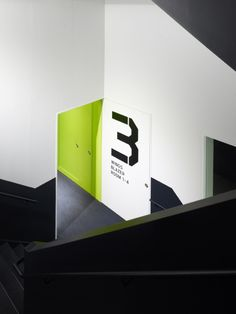 NIKE JMC Office Wayfinding Environmental Graphics