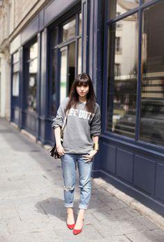 leblogdebetty in Paris