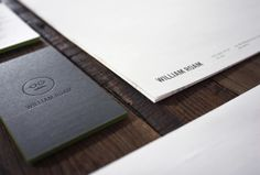 William Roam Identity and Collateral
