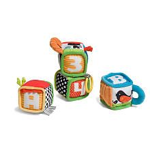 Shop for Infantino Discover and Play Soft Blocks. Get free delivery On EVERYTHING* Overstock - Your Online Baby Toys Shop! Baby Shower Registry, Baby Registry Items, Discovery Play, Best Baby Toys, Developmental Toys, Baby Blocks, All Toys, Kids Store, Baby Games