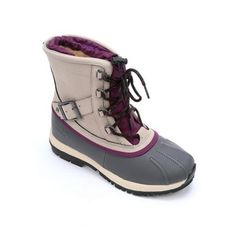 Nelly Boot by Bearpaw ($119.99)