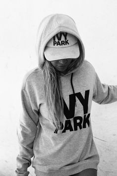Queen Bey continues to slay. Here's an exclusive behind-the-scenes peek at Ivy Park, Beyoncé's new sportswear line: