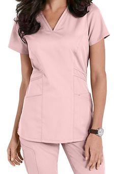 Beverly Hills Uniforms Medical Uniform Women and Men Scrubs Set Medical Scrubs Top and Pants