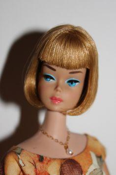 Vintage American Girl Barbie | eBay