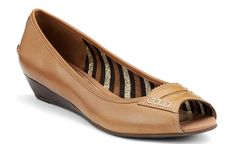 Sperry Top-sider  Women's Pennyworth Peep Toe Wedge