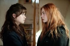 ginger and rosa - Google Search