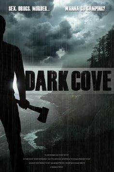 Film Review for Dark Cove, Co-Written, and Directed by Rob Willey with Dennis Willey as co-writer. Film Released on the 2nd of August 2016 on VOD #Darkcovemovie #Horror #indiehorror