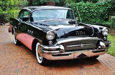 1955 Buick Special 2-Door Riviera