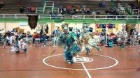 44th Annual Time Out Wacipi Jr Men's Grass – ojibwestyle