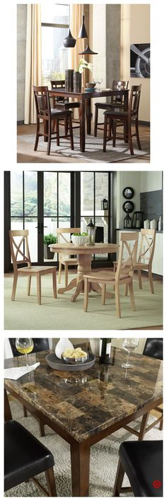 Shop Target for bar-height table set you will love at great low prices. Free shipping on all orders or free same-day pick-up in store.