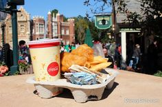 Bang For Your Buck: 15 Best Quick Service Restaurants For The Disney Dining Plan
