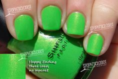 Sinful Colors Happy Ending