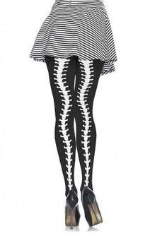 Spine Leggings