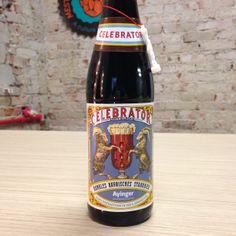 Ayinger Celebrator (6,7% / Doppelbock / Aying - Alemanha) #cerveja #beer