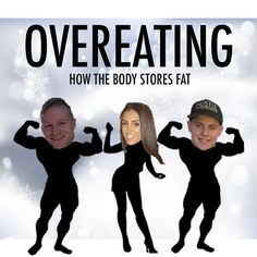 Let's show you what happens when you overeat...We are going to compare the the main macronutrients and see how to body stores each one differently as fat... View our latest blog post on our website to find out more http://ift.tt/2fHWKG0  #iifym #protein #macros ---------------------------------- Follow  @spartansuppz  YouTube: Spartansuppz   spartansuppz  Worldwide Shipping  sales@spartansuppz.com  Spartansuppz  http://ift.tt/1TpNani