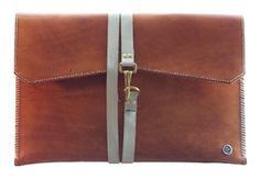 journal clutch...perfect for a getaway!