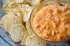 Summer Entertaining on a Shoestring with NY Bagel Crisps and Buffalo Dip Recipe