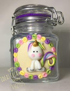Pasta Flexible, Glass Jars, Pony, Christmas Ornaments, Holiday Decor, Cookie Jars, Crack Crackers, Craft, China Mugs