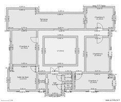 62 Best Courtyard Houses / Plans images in 2015 | Inside ... Inner Garden House Plan on 1916 antique home plans, minimalist home floor plans, permaculture house plans, playground house plans, patio home floor plans, landscaping plans, potting house plans, nursing home floor plans, dogs house plans, michigan house plans, garden furniture, for the back yard guest house plans, garden playhouse, chicken coop plans, crafts house plans,