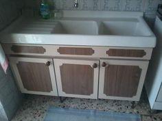 Lavandino da cucina in pietra serena | Kitchen (sink) | Pinterest ...