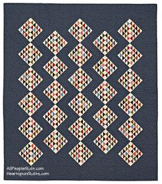 Heartspun Quilts ~ Pam Buda: Can't Believe It's Me in AP&Q Magazine!!!