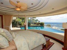 Dream Home 253 Puuikena Honolulu HI Luxury Real Estate in Oahu Expired Homes Honolulu Hi, Oahu, Dream Home Design, House Design, Hawaii Homes, Luxury Lighting, Bedroom Lighting, Luxury Real Estate, My House