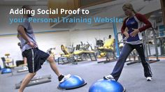 Growing your Fitness Center Business with Online Social Proof