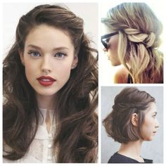 Ball Hairstyles Easy For Long Hair Dos
