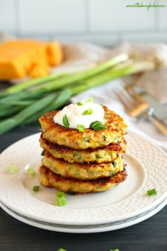 Cheesy Leftover Mashed Potato Pancakes with cheese and green onions and sour cream on plate Cheesy Leftover Mashed Potato Pancakes - The Busy Baker debbie st.croix Gf recipes Cheesy Leftover Mashed Potato Pancakes with cheese and green Leftover Mashed Potato Pancakes, Cheesy Mashed Potatoes, Leftover Mashed Potatoes, Gf Recipes, Chicken Recipes, Easy Dinner Recipes, Easy Meals, Dinner Ideas, Potato Patties