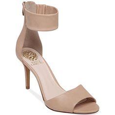 Vince Camuto Women's Noris Two-Piece Dress Sandal Review