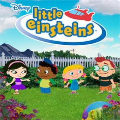 Mickey Mouse Clubhouse Episodes, Children's Comics, Little Einsteins, Jack In The Box, Tv Seasons, Video On Demand, Learn To Dance, Disney And More, Disney Junior